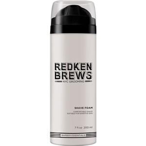 Redken - Brews - Shave Foam