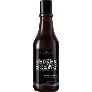 Redken - Brews - Silver Shampoo