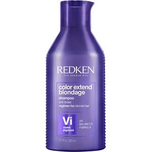 Redken - Color Extend Blondage - Blondage Shampoo