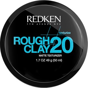 Redken - Definition & Structure - Rough Clay 20