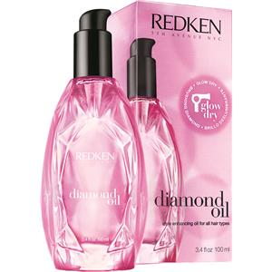 Redken - Diamond Oil - Glow Dry