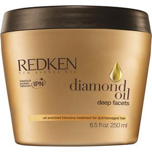 Redken - Diamond Oil - Maske