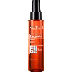Redken - Frizz Dismiss - Humid Oil