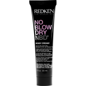 Redken - Glatning & Smidighed - No Blow Dry Bossy Cream