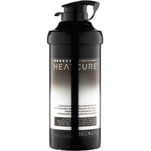 Redken - Heat styling - Heat Cure Pro Repair Treatment