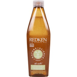 Redken - Nature+Science - All Soft Shampoo
