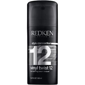 Redken - Style Connection - Vinyl Twist 12
