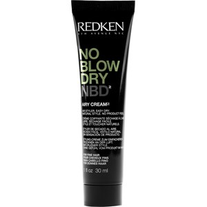 Redken - Volumen - No Blow Dry Airy Cream