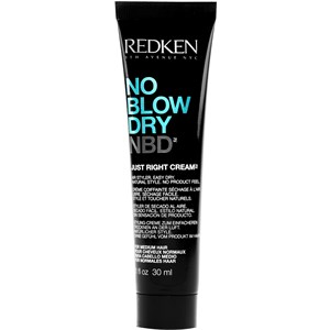 Redken - Volume - No Blow Dry Just Right Cream