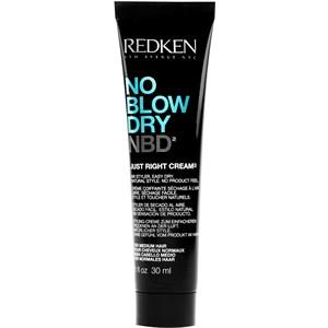 Redken - Volumen - No Blow Dry Just Right Cream