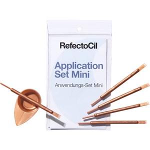 RefectoCil - Augenbrauen - Application Mini Set