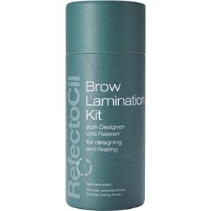 RefectoCil - Augenbrauen - Brow Lamination Kit