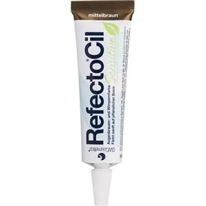 RefectoCil - Augenbrauen - Sensitive Augenbrauen- und Wimpernfarbe