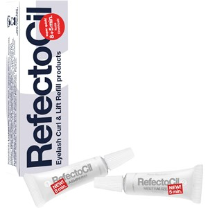 RefectoCil - Wimpern - Eyelash Curl Refill Perm/Neutralizer