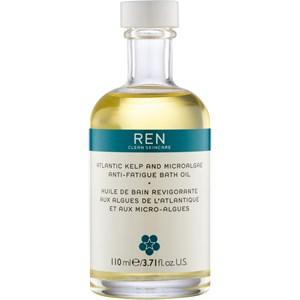 Ren Skincare - Atlantic Kelp and Magnesium - Bath Oil