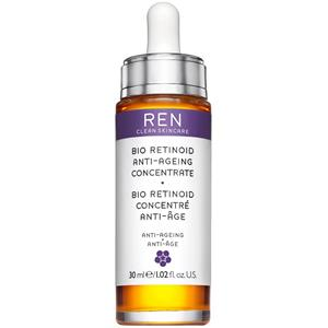 Image of Ren Skincare Anti-Aging Pflege Bio-Retinoid Anti-Wrinkle Concentrate Oil 30 ml