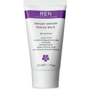 Ren Skincare - Body - Mayday Rescue Balm