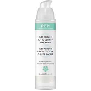 Ren Skincare - Face - ClearCalm Anti-Blemisch Day Fluid