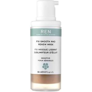 Ren Skincare - Face - F10 Enzymatic Mask