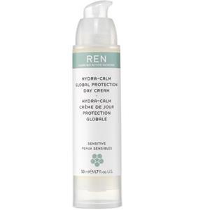 Ren Skincare - Face - Hydra Calm Day Cream