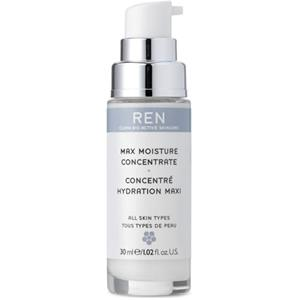 Ren Skincare - Face - Max Moisture Concentrate