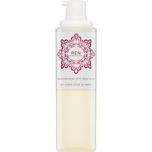 Ren Skincare - Moroccan Rose Otto - Body Cream