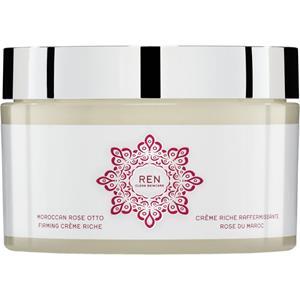 Ren Skincare - Moroccan Rose Otto - Firming Crème Riche
