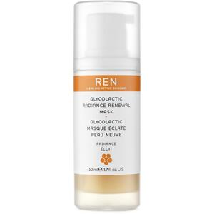 Ren Skincare - Radiance - Glycolactic Mask