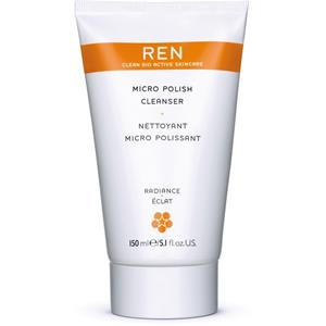 Ren Skincare - Radiance - Micropolish Cleanser