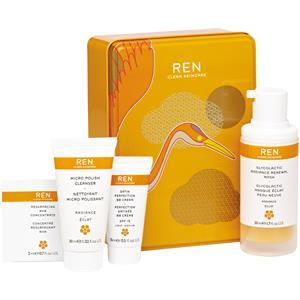 Ren Skincare - Radiance - Radiance Gift Set