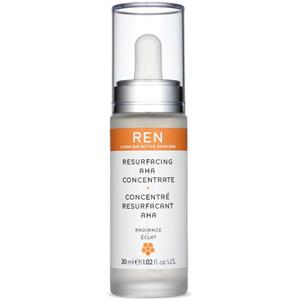 Ren Skincare - Radiance - Resurfacing AHA Concentrate