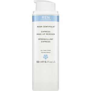 Ren Skincare - Rosa Centifolia - Express Make-Up Remover