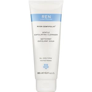 Ren Skincare - Rosa Centifolia - Gentle Exfoliating Cleanser