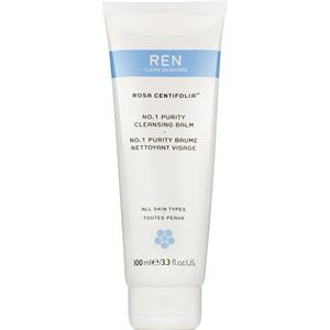 Ren Skincare - Rosa Centifolia - No.1 Purity Cleansig Balm