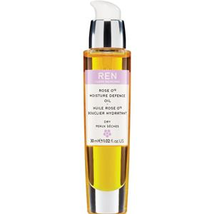 Ren Skincare - Ultra-Moisture - Rose 012 Defence Oil