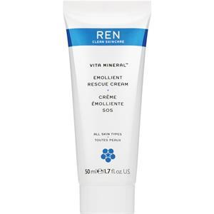 Ren Skincare - Vita-Mineral - Emollient Rescue Cream