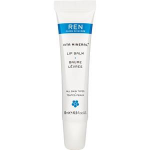 Ren Skincare Gesichtspflege Vita-Mineral Lip Balm 15 ml