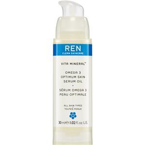 Ren Skincare - Vita-Mineral - Omega 3 Optimum Skin Serum Oil