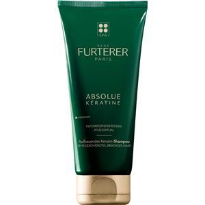 René Furterer - Absolue Kératine - Shampoo