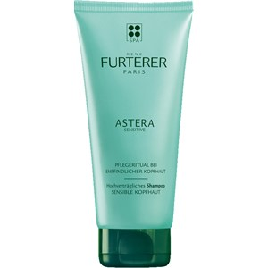 René Furterer - Astera Sensitive - Highly Compatible Shampoo