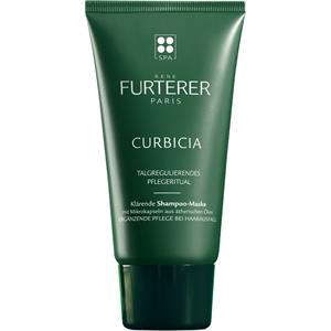 René Furterer - Curbicia - Clarifying Shampoo Mask