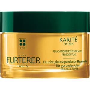 René Furterer - Karité Hydra - Feuchtigkeitsspendende Maske