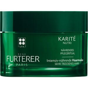 René Furterer - Karité Nutri - Nährende Haarmaske