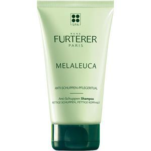 René Furterer - Melaleuca - Caspa oleosa Champô anticaspa