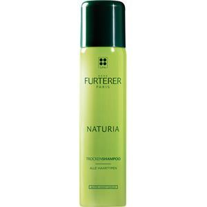René Furterer - Naturia - Renovação do penteado Champô seco