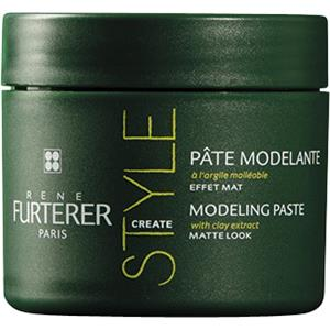 René Furterer - Style - Matte Look Modeling Paste