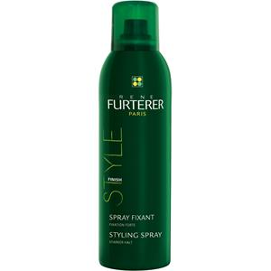 René Furterer - Style - Stylingspray Starker Halt