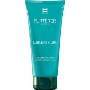 René Furterer - Sublime Curl - Locken Shampoo