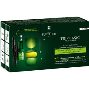 René Furterer - Triphasic - Haarausfall Serum