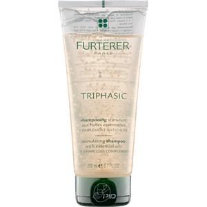 René Furterer - Triphasic - Triphasic Stimulationg Shampoo